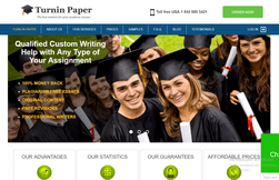 Turninpaper.com